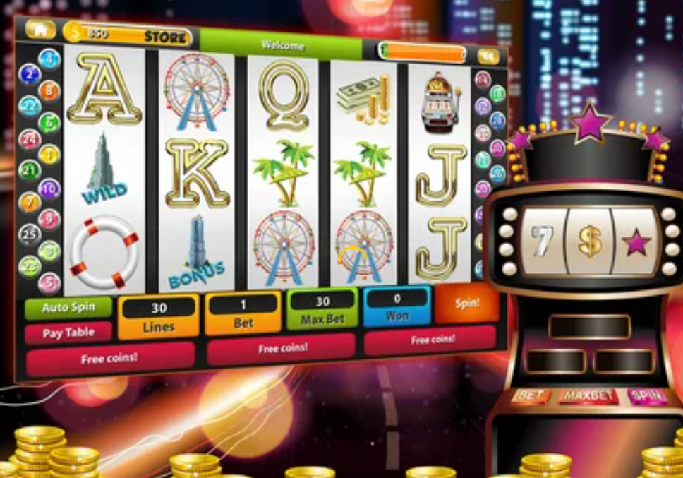 Gold cash free spins free play